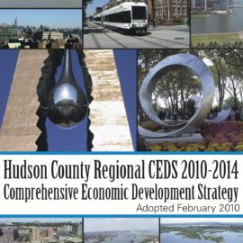 Regional Comprehensive Economic Development Strategy
