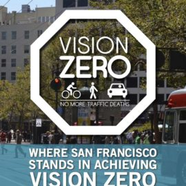 Vision Zero Progress Report